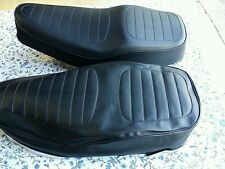 Yamaha XS 650 1976 TO 1980 MODEL  Seat Cover  Black  (Y16)