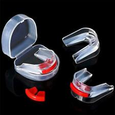 Boxing Mouthpiece Guard Teeth Protector
