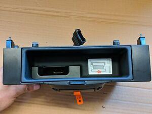 VW PASSAT B6 2005-2010 GLOVE BOX IPOD DOCK MODULE 3C0857925B