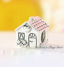 AUTHENTIC PANDORA CHARM HOME SWEET HOME #791267