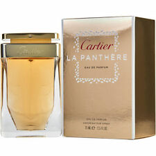 Cartier La Panthere Women 2.5 oz 75 ml Eau De Parfum Spray Sealed