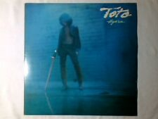 TOTO Hydra lp HOLLAND