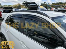Weathershields, Weather Shields for Mitsubishi ASX 10-20 model Sun Visors
