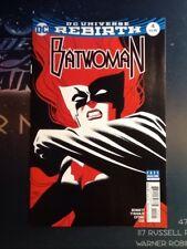 BATWOMAN #4 Variant  VF/NM DC Comics Rebirth (7639)