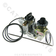 ROBERTSHAW sintesi VALVOLA PIZZA FORNO A GAS TERMOSTATO valvola di controllo completa FSD 450 ° C