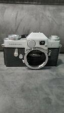 Leica Leicaflex Leitz Wetzlar - 1170584 - Vintage Camera Body Only