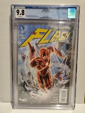 The Flash: #30 (DC) CGC 9.8, Key Issue, Free Shipping!