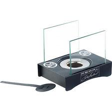 Tischfeuer, dekorativ: Mini-Dekofeuer für Bio-Ethanol