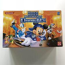 Dance Dance Revolution Disney Mix Dance Pad