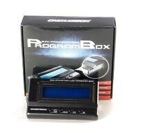 Hobbywing 3 in 1 Multifunktions-LCD-Programm Box m. USB Platinum Regler