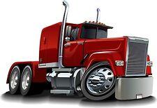 Monster truck autocollant décalque graphique vinyle étiquette V6