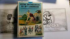 Grand jeu de Mlle lenormand / 54 Cartes / cartomancie voyance divinatoire Neuf
