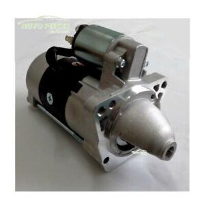 DEMARREUR MAZDA BT-50 PICK UP 2.5 MRZ-CD 3.0 CDVI WL8118400 WL9118400
