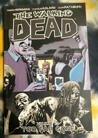 THE WALKING DEAD Vol 13 TPB - Image Comics / Graphic Novel - New