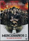 Los mercenarios 2 (The Expendables 2) (DVD Nuevo )