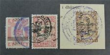 nystamps Albania Stamp Used Unlisted Rare