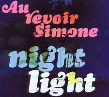 Au Revoir Simone - Night Light (The Remixes) CD NEW/SEALED