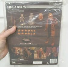 Planet of the Apes DR ZAUS Figure One:12 SEALED Mezco Classic Movie