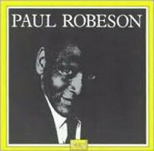 Paul Robeson - Paul Robeson #3282 (1989, Cd)