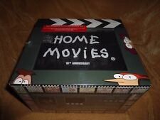 Home Movies 10th Anniversary: The Complete Box Set [Limited Edition] (1999-2014)
