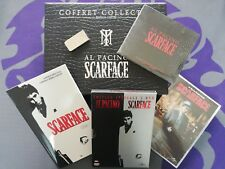 Scarface Coffret dvd collector