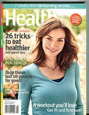 Health Magazine October 2006 26 Tricks To Eat Healthier EX 070616jhe2