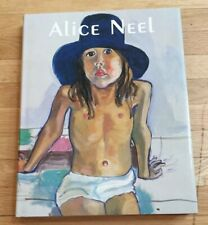 Alice Neel by Patricia Hills