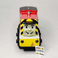 THOMAS & FRIENDS WOODEN RAILWAY ~ BATTERY OPERATED SALTY 2006