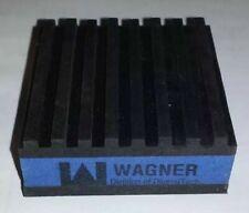6-pk Audio Amplifier Isolation Pads 2x2x7/8 McIntosh Marantz Nad