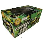 Gear Head RC Control Insector Organic Mechanix Morphing Action Car New Box Wear