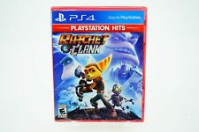 Ratchet & Clank Hits: Playstation 4 [Brand New] PS4