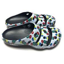 Keen Yogui Arts Sync Dots 1022265 Men's Outdoor Clog Slide Sandals Size 14 New