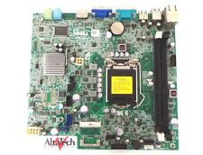 LOT OF 10 NKW6Y Dell OptiPlex 790 Ultra SFF USFF Motherboard -Tested- Fast Ship