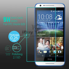 Premium Tempered Glass Screen Guard Protector For HTC DESIRE 820.