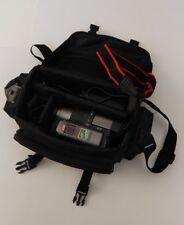 JVC compact camcorder vhs model gr-sz7u R14936