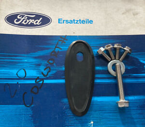 Ford Escort RS Cosworth Rear Spoiler Fitting Kit Seal Rubber Bolts 909 Rally