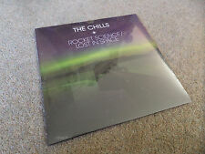 """The Chills - Rocket Science & Lost In Space 7"""" Vinyl Record Store Day 2017 RARE!"""