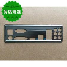 I/O IO Shield backplate For GA-H87M-D3H B85M-D3H GA-Z87-DS3H MOTHERBOARD