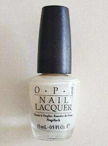 OPI Calling All Goddesses NL G09 (Black Label)