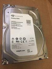 """Seagate Desktop SSHD 4TB,Internal,7200RPM,3.5"""" (ST4000DX001) SSHD (Solid State …"""