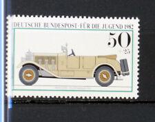 TIMBRE  NEUF** MNH  MERCEDEZ TOURENWAGEN 1913 A11
