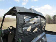 SEIZMIK YAMAHA VIKING 700 INSTANT REAR WINDSHIELD WINDOW DUSTSTOPPER CAB BACK