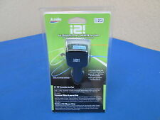 Aerielle FMT300-IP i2i Digitial FM Transmitter & Charger Iphone 3,3s, 4, 4s iPod