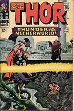 The Mighty Thor #130 Hercules