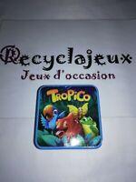 jeu de société Tropico cocktail games complet TBE