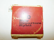 NEW OLD STOCK! DELCO NDH BEARING 1#Q30412