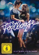 Footloose (Kenny Wormald - Julianne Hough)                           | DVD | 222