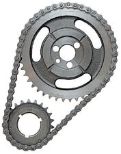 Renegade Engine Timing Set 9-2100; Claimer Double Roller for Chevy 262-400 SBC