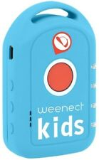 Weenect Kids GPS Localizzatore Tracker Bambini pulsante SOS telefono emergenza
