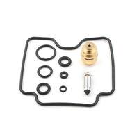 For Yamaha XVS1100 V-Star VStar 99-06 Lower Bowl Carb Carburetor Rebuild Kit